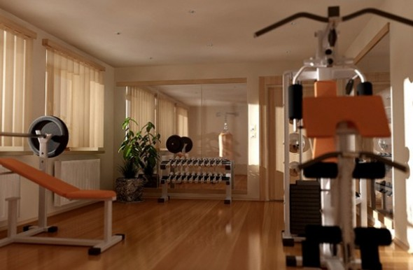home gym design ideas5