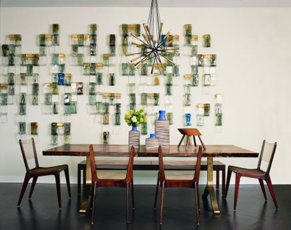 Top Nine New York Interior Design Firms Sunday June 25 2017 Designers Modern Dining Room By Amy Lau
