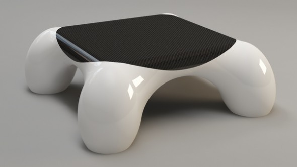 EGO Coffee Table Design0s-Unique Decorating