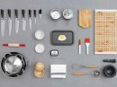 IKEA Kitchen Table Carl Kleiner and Evelina Bratell