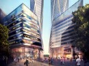First presented at real estate Hermitage Plaza Towers