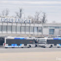 Zagreb Airport View
