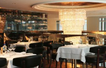 Best Luxury Restaurant