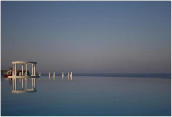 Allegra Hotel Swimming Pool - Turkey