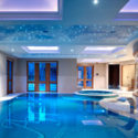 Indoor Swimming Pool Luxury