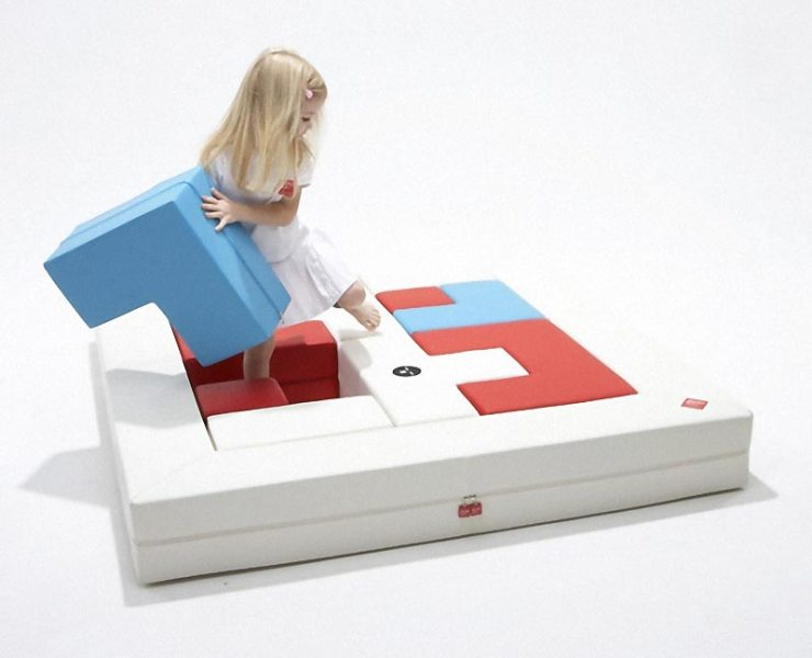 Modular Kids Furniture practical
