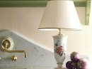 Attractive and Simple China Base Lamp by leporcellane