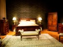 classic bedroom by frinifurniture