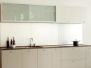 Designer Kitchen Cooking Counter by Viola Park