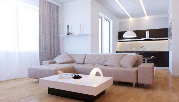 Modern Furniture Design for Living Room