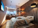 Focus Accent Wall Decor Bedroom