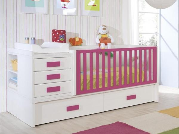 Small Baby Rooms