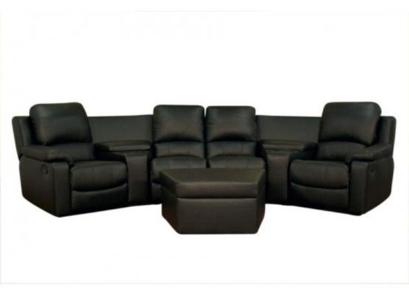 Baxton Home Theater Seating