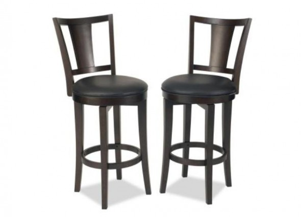 Special Wooden Bar Chairs