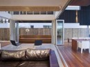 Living Room - SheOak House by Base Architecture