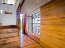 Stairs - SheOak House by Base Architecture