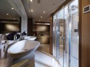 Luxurious Homes Interior Design - shower room