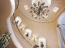 Luxurious House - domed ceiling