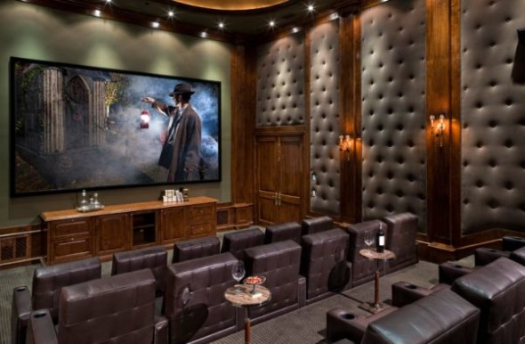Home Theater Elite HTS, Pirates of the Caribbean