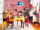 Teen Rooms Design Ideas from New IKEA