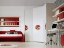 Cool Kids Bedroom Di Liddo & Perego