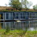Cove Park Container Buildings
