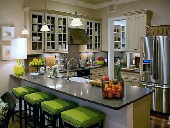 Tips Decorating Kitchen