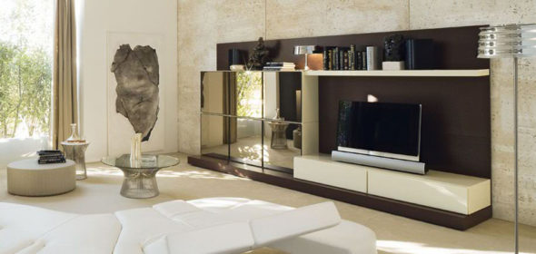 living-room-storage-organizationrovere-moka-and-bianco-perla-glossy-lacquered