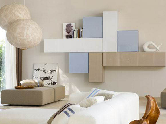 modern-living-room-storage-organization-bianco-sabbia-and-glicine-glossy-lacquered