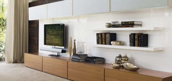 modern-living-room-storage-organization-noce-and-bianco-glossy-lacquered