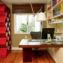 Unique Home Office Design Ex