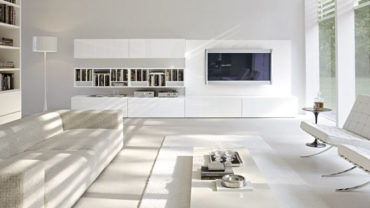 unique-living-room-storage-organizationbianco-glossy-lacquered