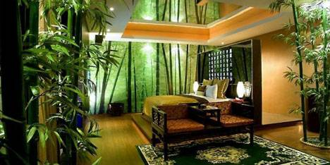 romantic natural bedroom design image pictures photos