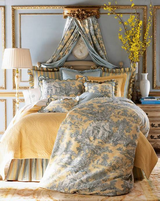 lutece cypress bed linens By Neiman Marcus