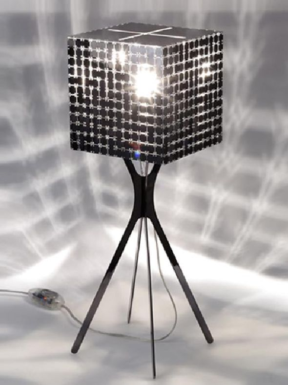 elegant Modern Lamp Design by Lelabo Image Pictures Photos