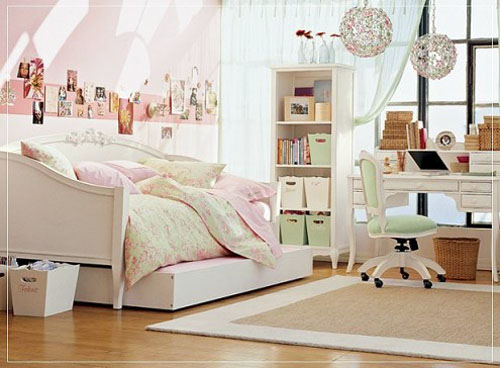 girls room ideas image : pictures & photos | high resolution