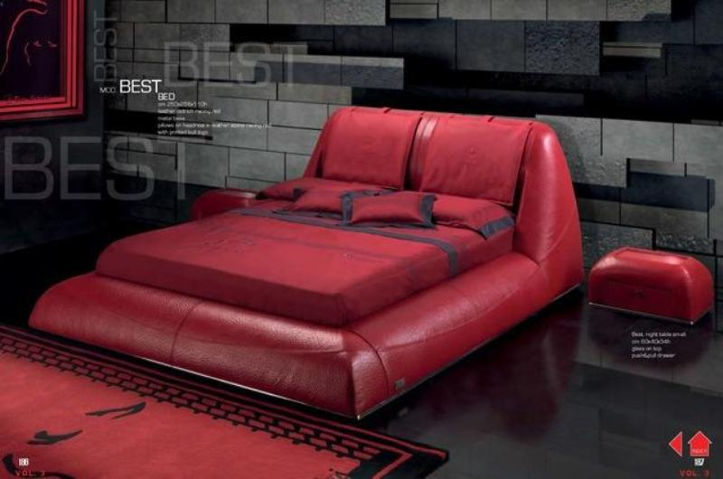 Beau Tonino Lamborghini Furniture Collection