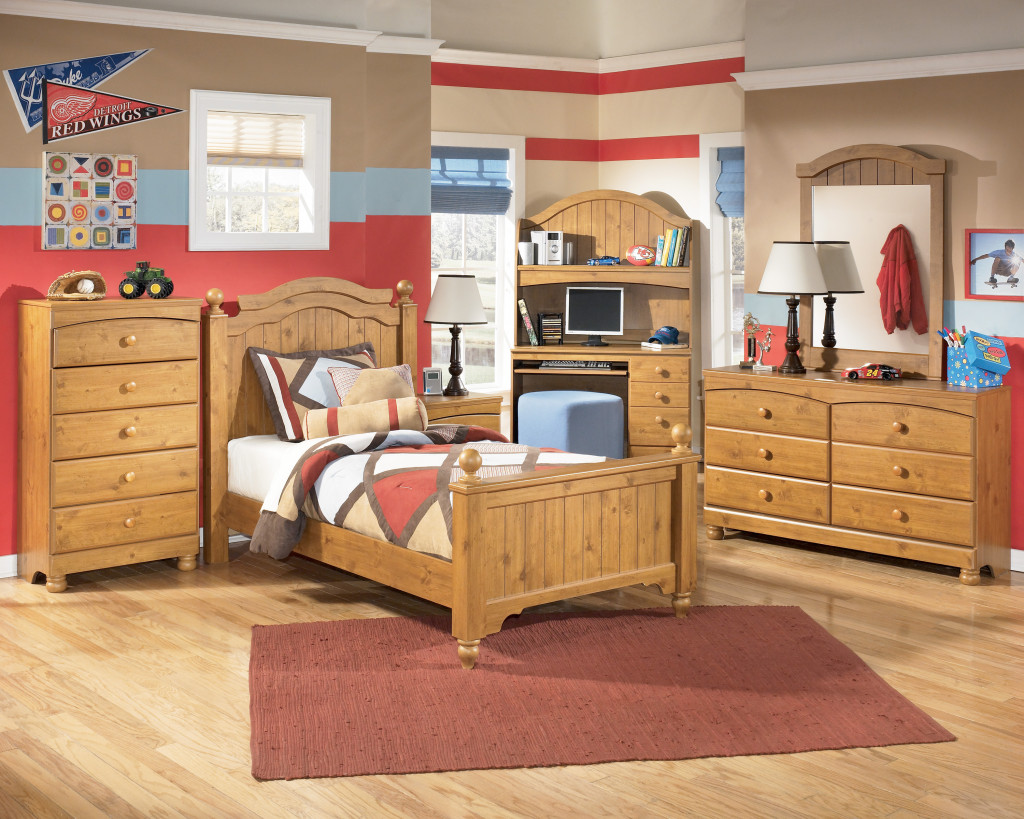 Affordable Children Bed
