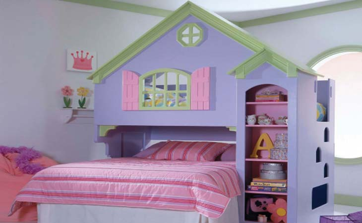 kids bedroom decorating ideas tips - Children Bedroom Decorating Ideas