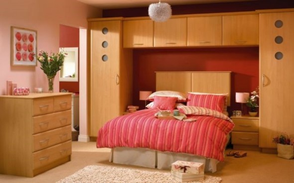 Fitted Bedrooms Design by in House Designs10