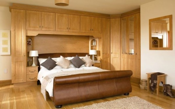 Fitted Bedrooms Design by in House Designs12