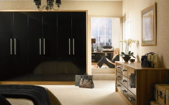 Fitted Bedrooms Design by in House Designs15