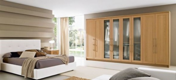 Fitted Bedrooms Design by in House Designs5