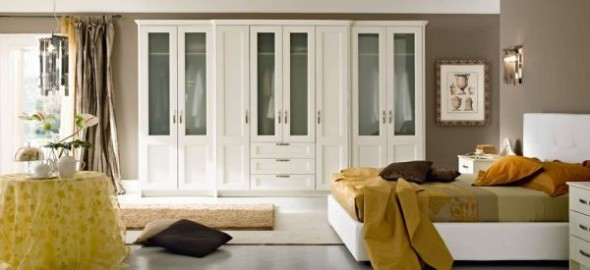 Fitted Bedrooms Design by in House Designs6