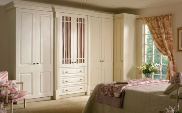 Fitted Bedrooms Design by in House Designs7