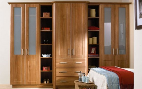 Fitted Bedrooms Design by in House Designs8