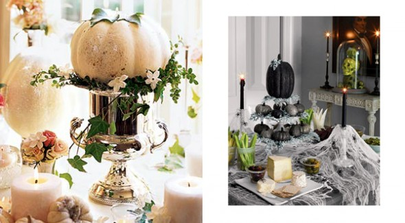 other gallery of halloween centerpiece decor ideas - High End Halloween Decorations