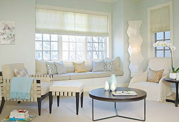 Modern Decoration Style To Go Out Of Fashion · SaveEnlarge · 25 Beautiful  Small Living Rooms