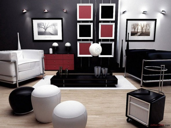 modern Decorating interior design ideas