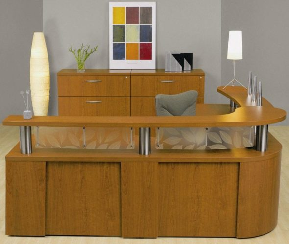 reception furniture office designs